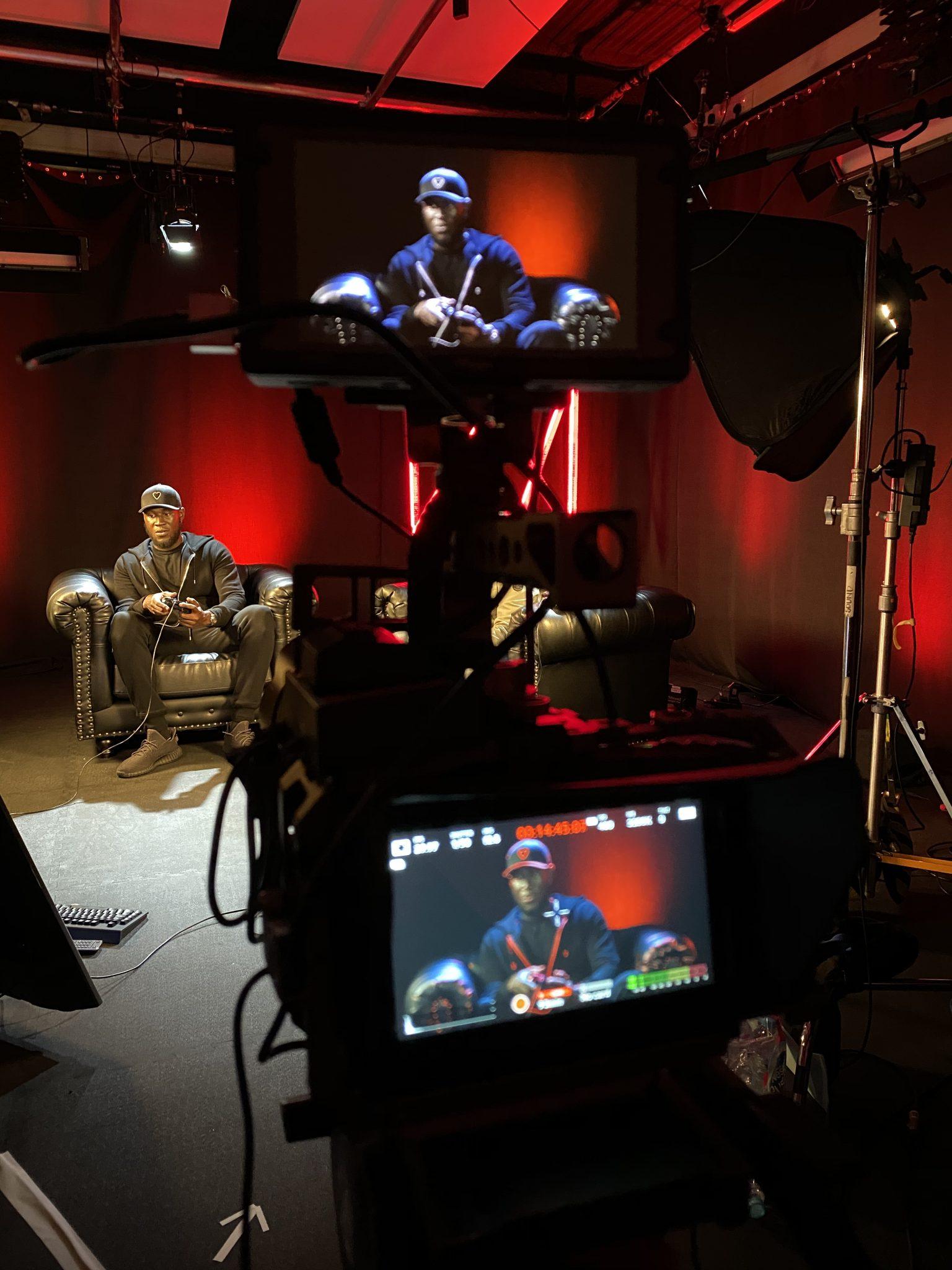 Stormzy interview